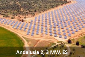 PV Project Andalusia 2